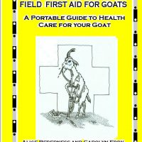 first-aid-for-goats-book