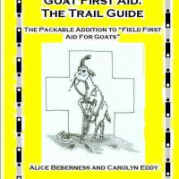 goat-first-aid-trail-guide