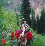 high-mountain-flowers-pack-goat