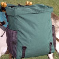 Timberline Panniers
