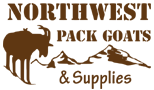 Northwest Pack Goats & Supplies